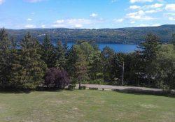 View from Idlwilde Inn