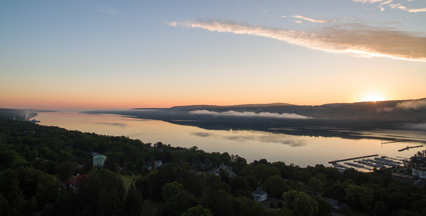 Top things to do in the Finger Lakes - area around the inn