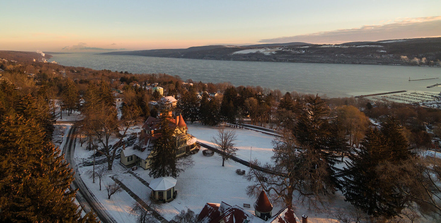 Places to stay in Watkins Glen, NY