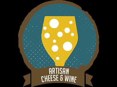 Artisan Cheese & Wine