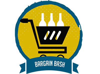 Bargain Bash