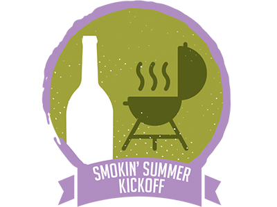 Smokin' Summer Kickoff
