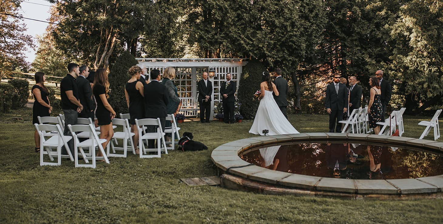upstate new york elopements in the finger lakes